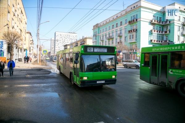 В мэрии заявили, что на ближайшие 5 лет контракты получили местные перевозчики