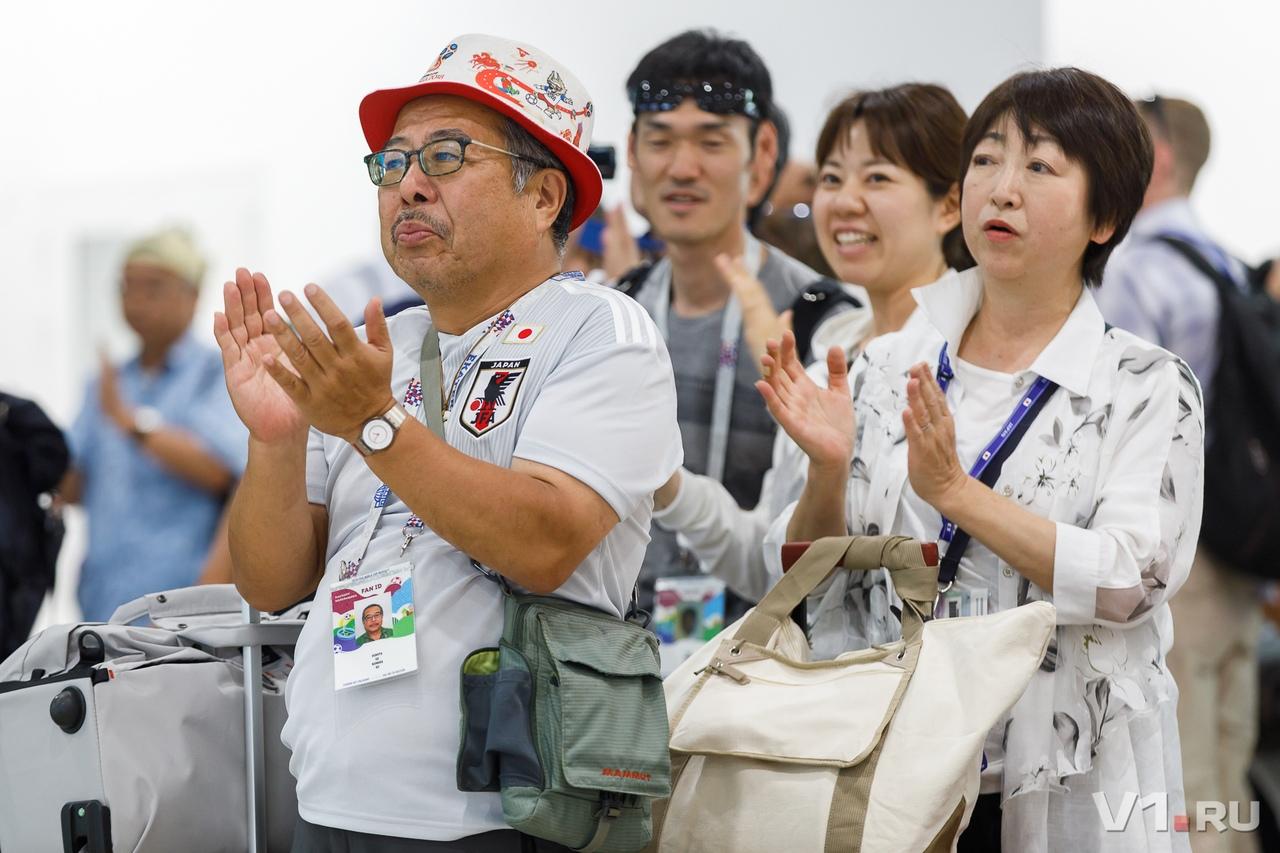 Японцы оказались не прочь пожить в старой «бабушкиной» квартире