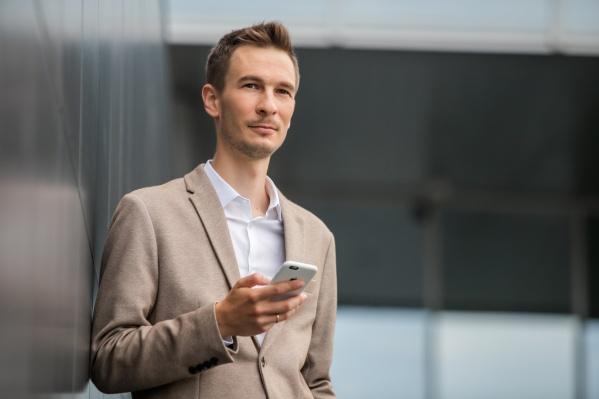 Игорь Стадухин, директор венчурного проекта «Платформа Цифровое Телевидение» «ITM Холдинга», рассказал о голосовом управлении