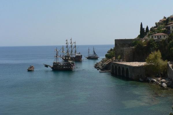 Насладиться турецким берегом в этом году обманутые самарцы не смогут