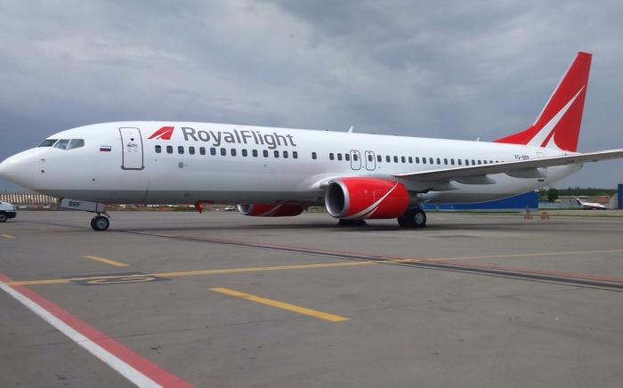 Самолет привезет уральских туристов домой только завтра