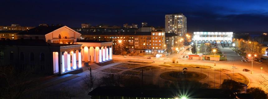 Центр культуры и искусств «Верх-Исетский» — образец общественного сооружения в стиле советской неоклассики