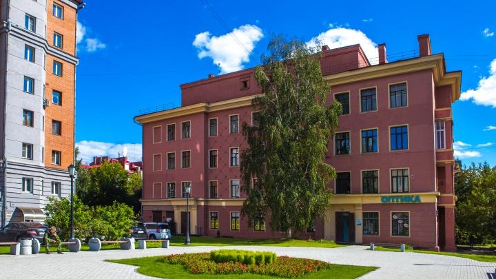 Бриллианты без блеска: здания Новосибирска, которыми нужно гордиться (их не увидишь на открытках)