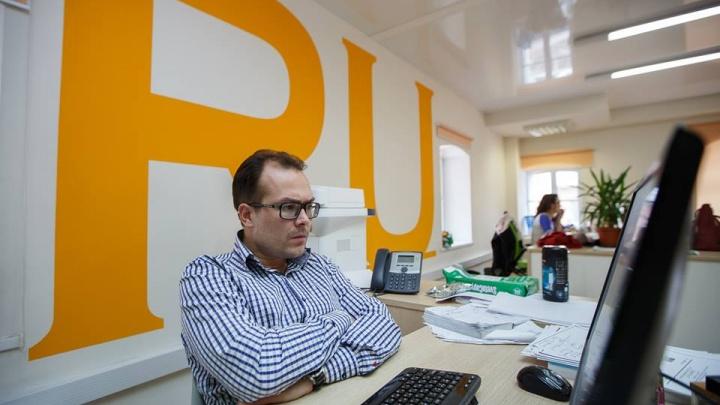 В Екатеринбурге главного редактора «Европейско-азиатских новостей» попытались ударить ножом