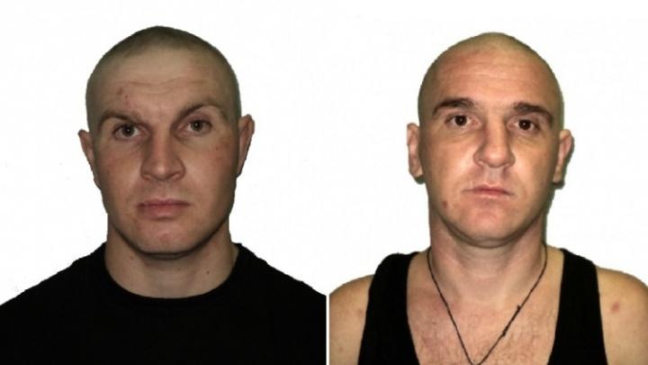 «Думали, что в Ростове не будут искать»: на трассе под Волгоградом нашли двух беглецов из колонии