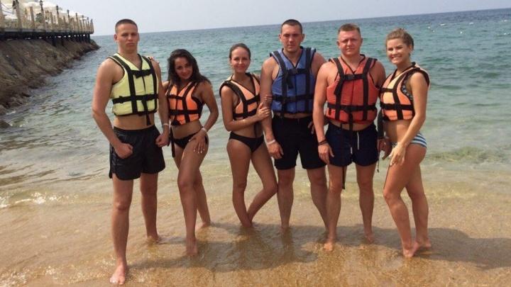 Уральцы, которые подрались с сотрудниками отеля в Турции, решили отсудить у туроператора полмиллиона