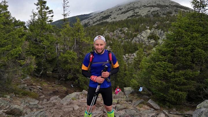 «Горы добра»: ультрамарафонец пробежит почти 900 километров по Алтаю ради новосибирских детей с ДЦП