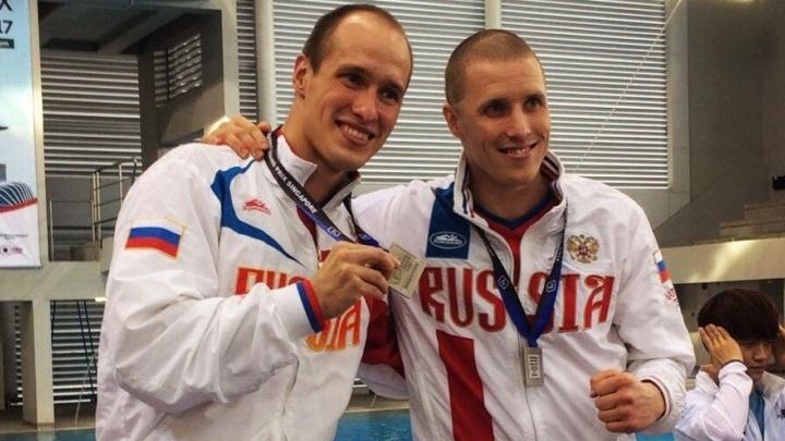 Уральские прыгуны в воду завоевали серебряные медали на международных соревнованиях