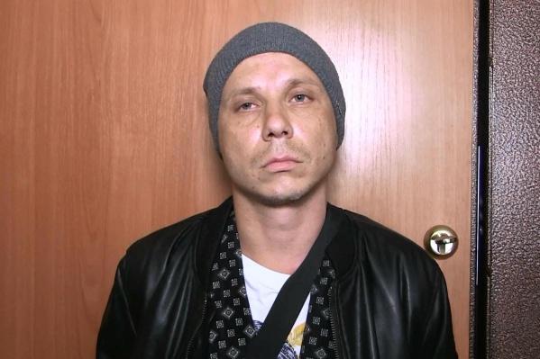 По информации полиции, мужчину задержали на улице Фучика
