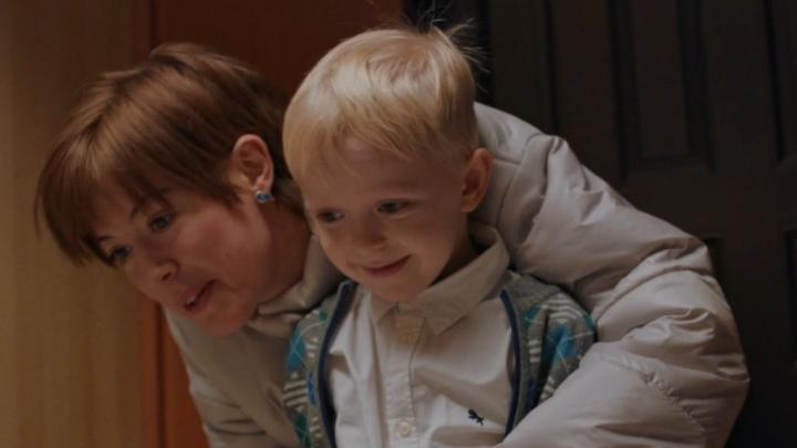 Уральцы сняли к Новому году пробирающий до слез фильм про детдомовца, от которого дважды отказались