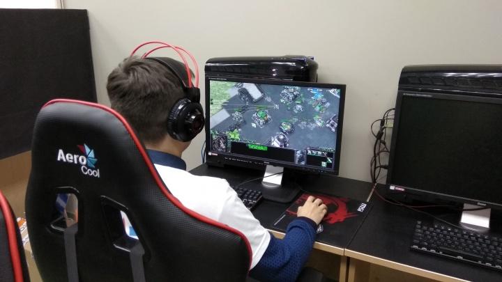 Самые крутые киберспортсмены Перми поедут на всероссийской турнир