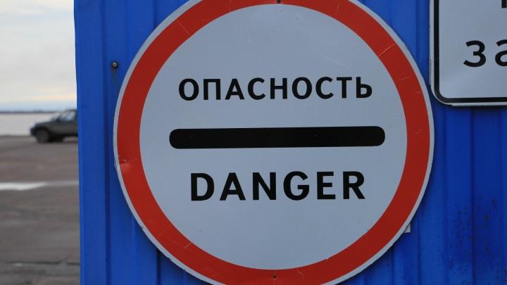 Из-за ремонтов для проезда закрыли несколько улиц в Ломоносовском округе и Соломбале