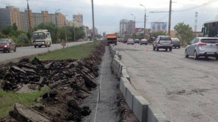 Администрация Кургана считает сомнительными часть претензий экспертов ОНФ к ремонту дорог