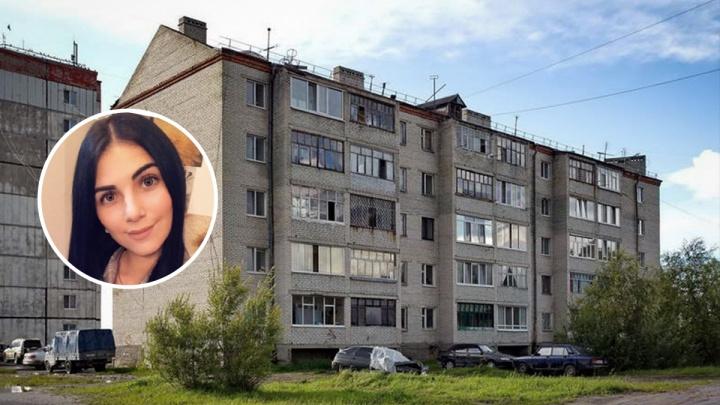 В Тобольске с высоты упала женщина: родственники погибшей подозревают ее мужа — экс-полицейского