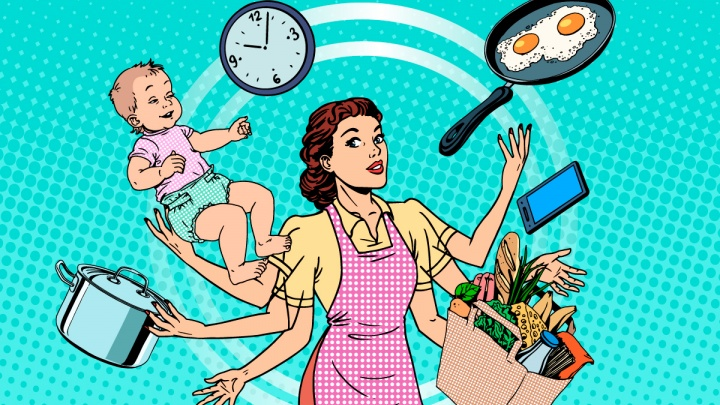 Между нами, девочками. Зачем замораживать свои яйцеклетки и как движение чайлд-фриповлияло на рождаемость