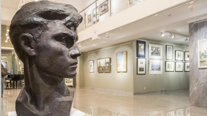 Влюбиться в Волгоград без денег: уникальная выставка в музее ИЗО на один день станет бесплатной