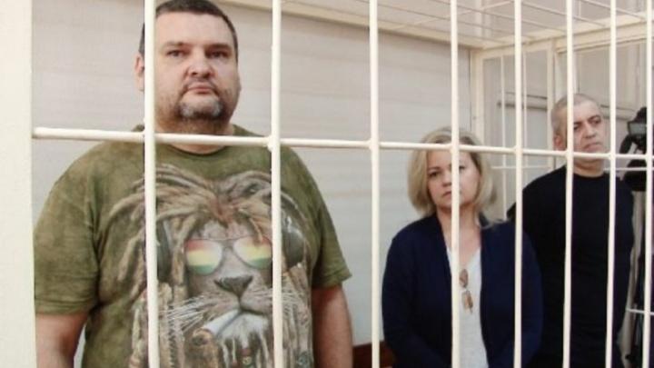 Блогера Наталью Умярову, которая шантажировала бизнесмена Шатило, освободили по УДО
