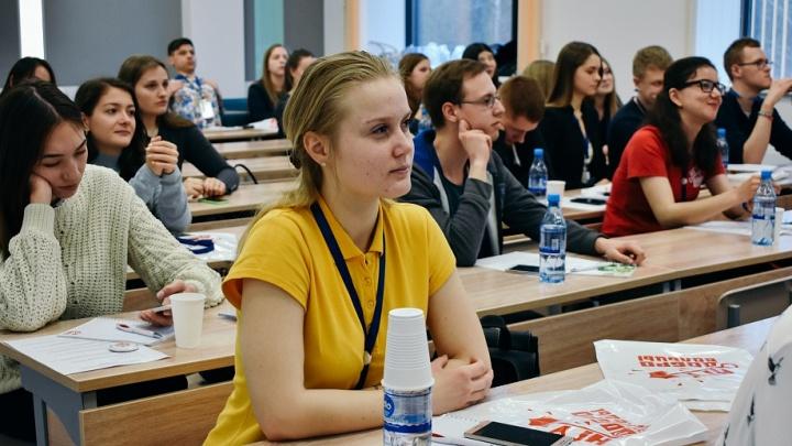 Студенты НГУ прошли спецобучение, чтобы помогать иностранным сокурсникам