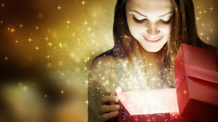 Как подарить настоящую радость: эксклюзивные презенты на Новый год