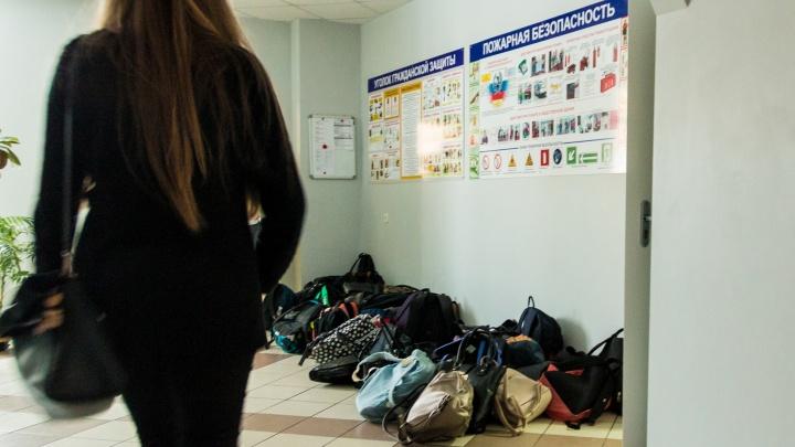 «С этим надо уже что-то делать!»: в челябинской школе подросток с ЗПР сломал нос однокласснику