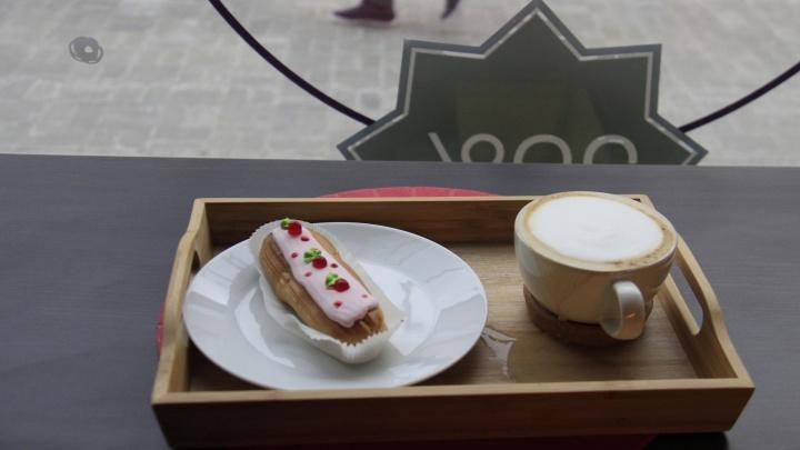 Семья бердского магната открыла в Новосибирске кафе с недорогими пирожными