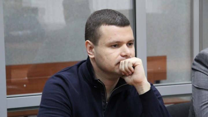 Осужденный экс-министр связи Прикамья Евгений Балуев добился снятия ареста со своей банковской карты