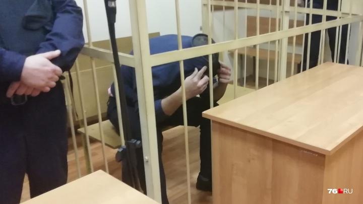 Подозреваемого в поджоге дома в Ростове арестовали на два месяца