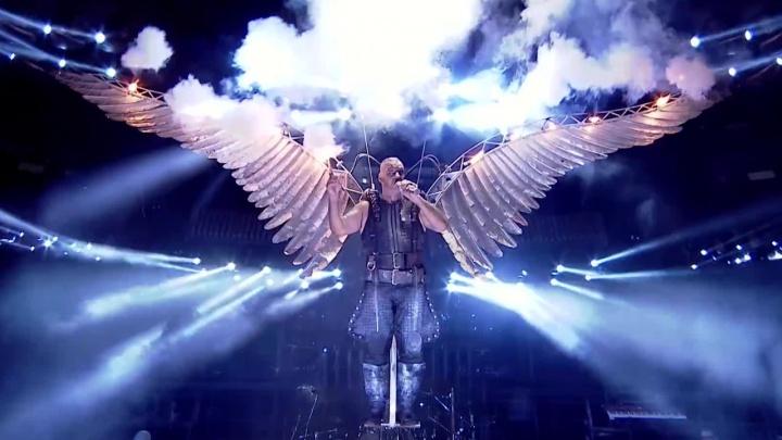 Лидер группы Rammstein выступит в Новосибирске