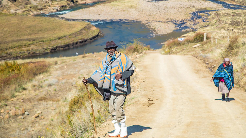 Местное население ЮАР понравилось путешественникам