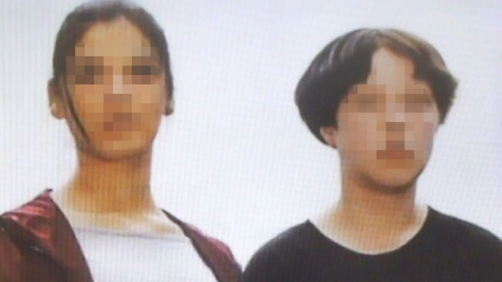 «О них сообщил дальнобойщик»: в полиции рассказали подробности побега двух пермских школьниц