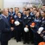 «Мне стыдно за рабский Магнитогорск»: главред 74.ru — о встрече работников ММК с Владимиром Путиным