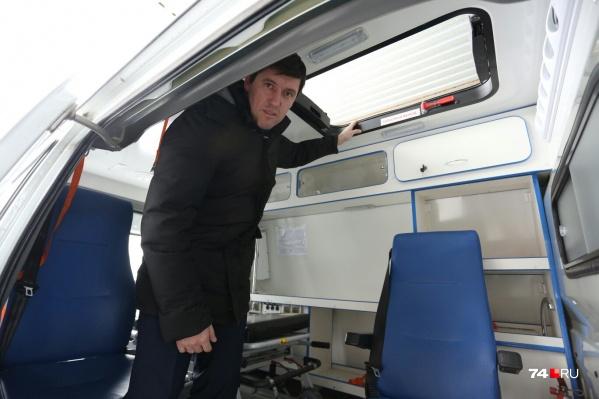Андрей Миляев уверял, что эксплуатация автомобилей осуществлялась в соответствии с техническим регламентом