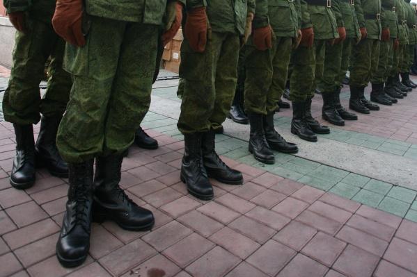 19-летний новосибирец целый год игнорировал повестки в военкомат