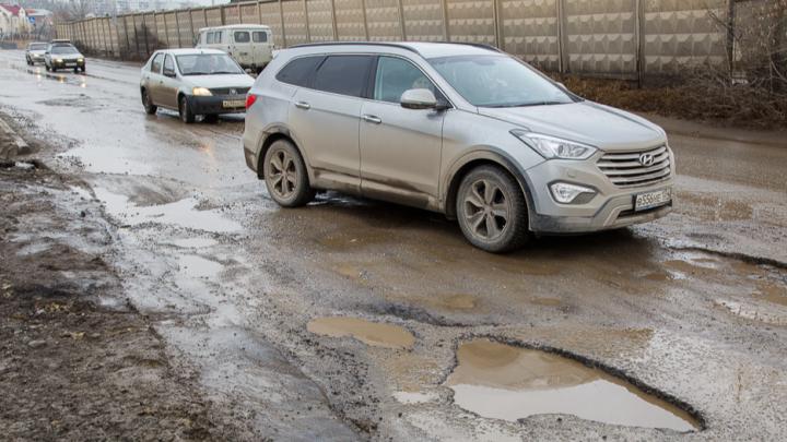Волгоградская область не смогла выбраться из «красной зоны» рейтинга РСА