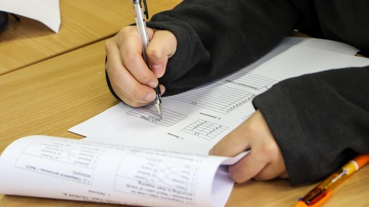 «Из-за их ошибок страдают дети!»: нижегородские девятиклассники так и не знают результатов ГИА
