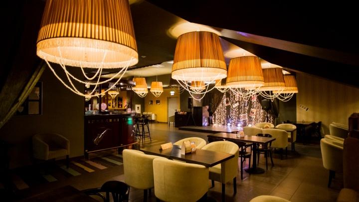 Модное ярославское кафе ищет хозяина