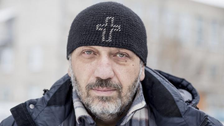 Бизнесмен и основатель приюта для бездомных в Рыбинске впал в кому