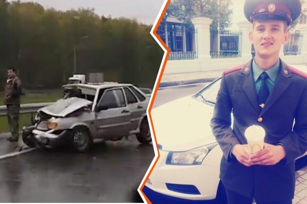 Юрий Ференц скончался спустя несколько дней после ДТП