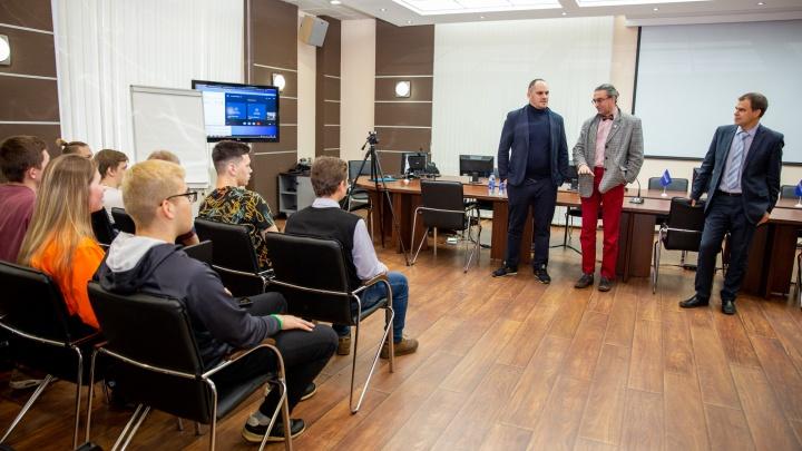 Зачем нужен личный бренд и как защитить себя в интернете: ярославцев приглашают на онлайн-курсы