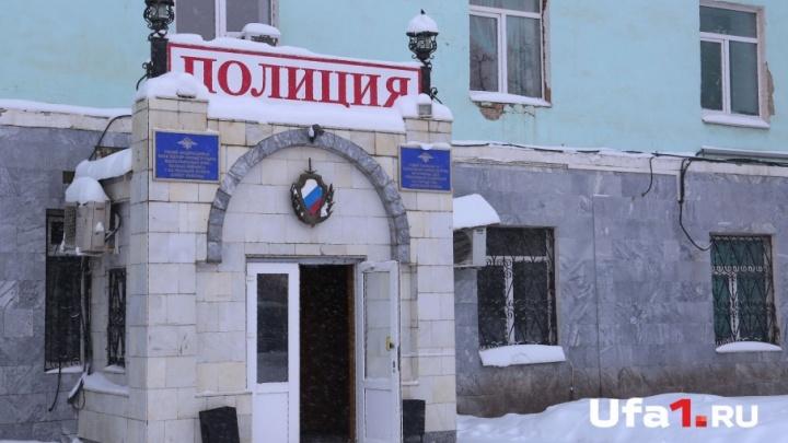 В Уфе задержали мошенника, продавшего арендованную иномарку