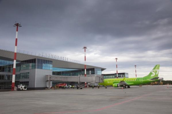 Разговоры о строительстве авиахаба идут в Красногорске с 2011 года