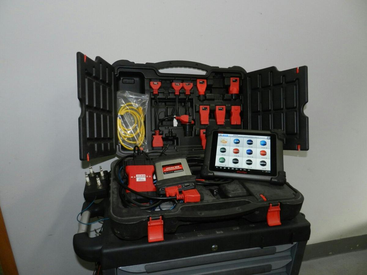 Современные авто без дорогого оборудования отремонтировать нельзя, а в JPower есть всё необходимое