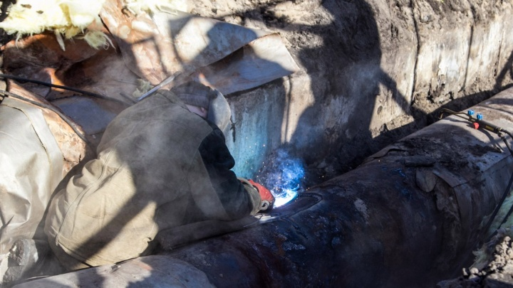 Центр, Майская Горка и Варавино-Фактория: где жители Архангельска проводят воскресенье без воды