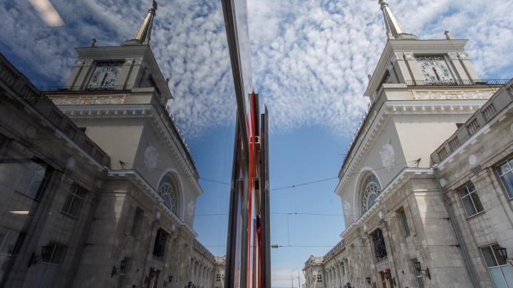 До Саратова за четыре часа: из Волгограда 1 ноября пустят поезд до соседней области