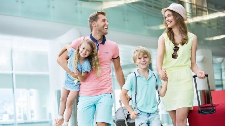 Где отдохнуть на майские праздники: пять самых популярных направлений для пляжного отдыха из Уфы