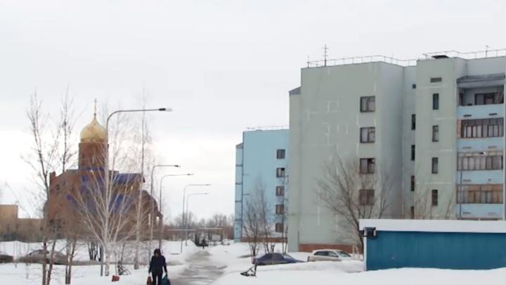 Не выселят! В Рощинском «отвоевали» квартиры для 15 семей