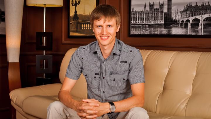 «Воспитателем года» в Красноярске впервые стал мужчина