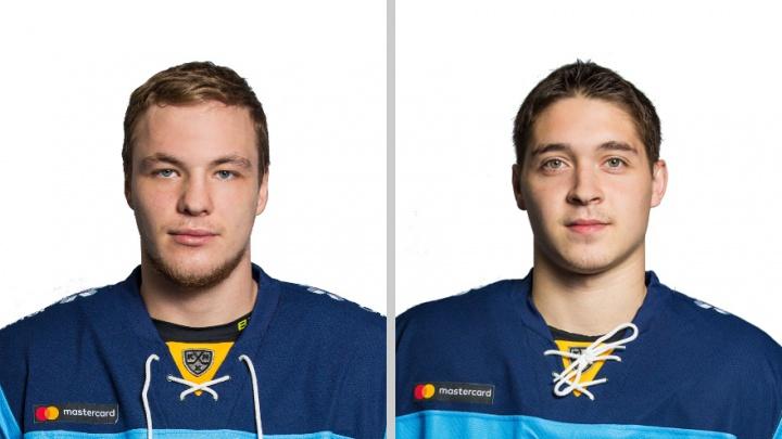 Двух игроков «Сибири» вызвали в олимпийскую сборную России