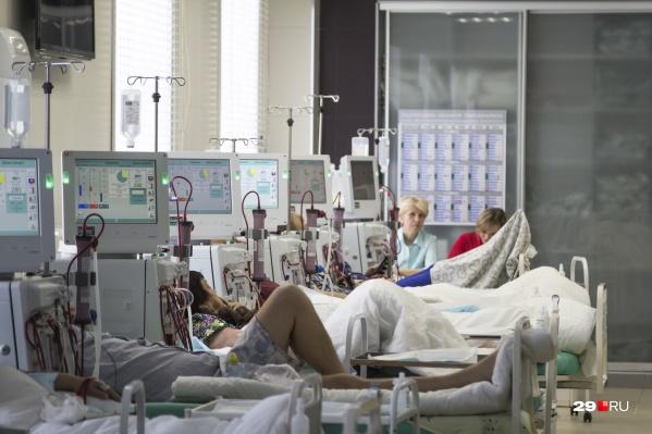 Костная онкология — это 5–7% случаев среди всех онкозаболеваний <br>