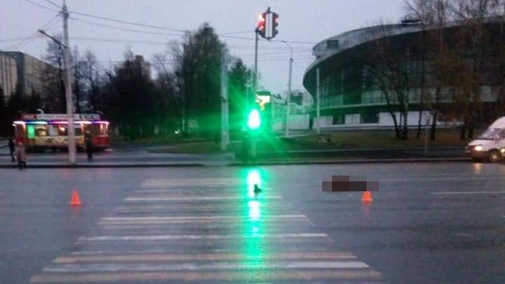 Подробности смертельной аварии в Уфе: опознать погибшую в ДТП до сих не удалось